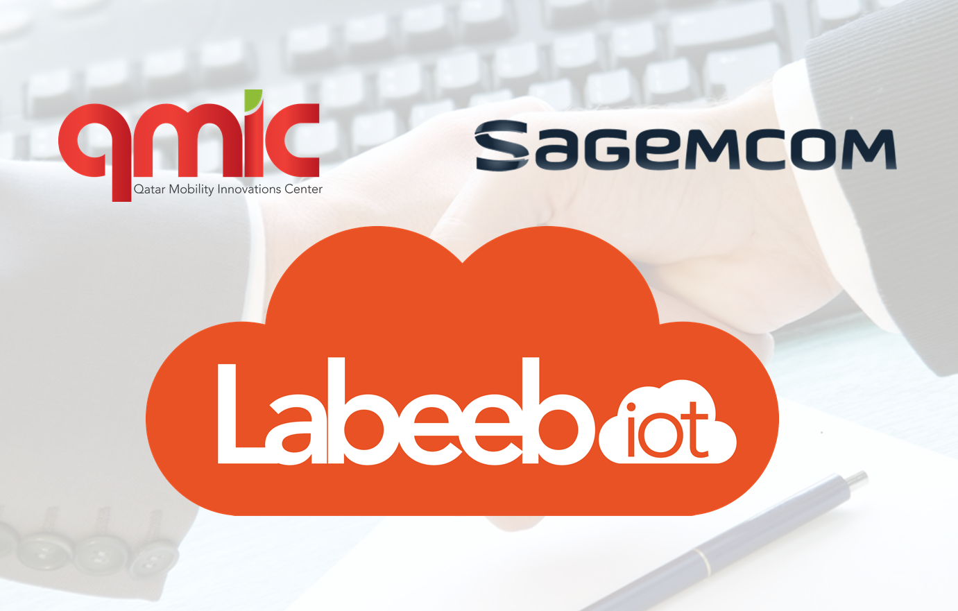 QMIC and Sagemcom partner to deliver Internet of Things solutions